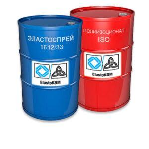 Эластоспрей 1612/33 - Эластокам-BASF - купить по заводским ценам в ГК Бегемот