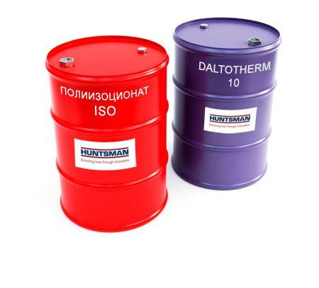 Дальтотерм 10 - Huntsman - купить по заводским ценам в ГК Бегемот